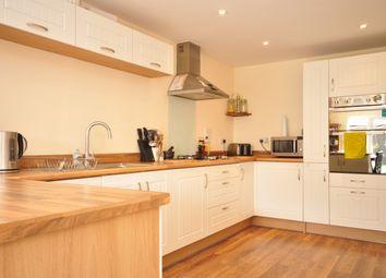 Thumbnail 3 bed town house to rent in Meaden Way, Felpham, Bognor Regis