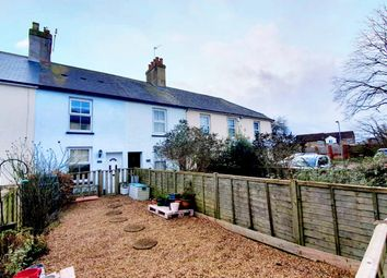 2 bed terraced house for sale in Cobden Place, Hailsham BN27