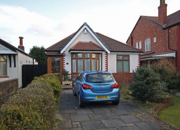 Thumbnail 2 bed detached bungalow for sale in Beresford Drive, Southport