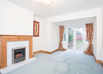 Thumbnail 4 bed semi-detached house to rent in Millfield Avenue, York