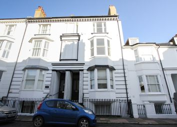 3 bed maisonette to rent in Chesham Road, Brighton BN2