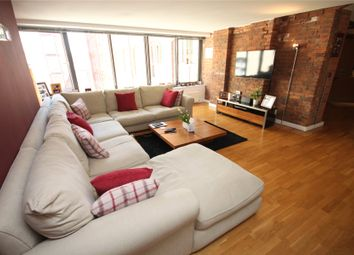 2 bed shared accommodation to rent in New Sedgwick Mill, Royal Mills, Manchester M4