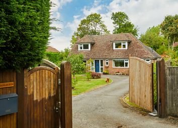 Thumbnail 3 bed detached house for sale in The Marlpit, Wadhurst