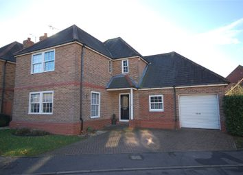 Thumbnail 4 bed detached house for sale in Drywoods, South Woodham Ferrers, Essex