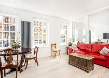 Thumbnail 3 bed flat for sale in Westchester House, 70-86 Seymour Street, London