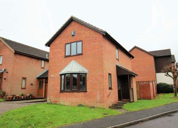 Thumbnail 3 bed detached house for sale in Beasley Court, Chard