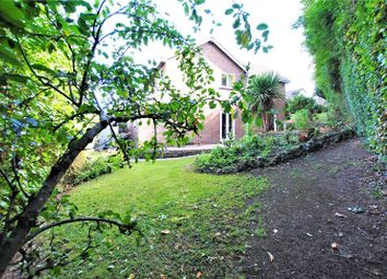 Thumbnail 4 bedroom detached house for sale in Goldcrest Drive, Cardiff