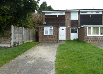 Thumbnail Room to rent in Kemsing Gardens, Canterbury, Kent