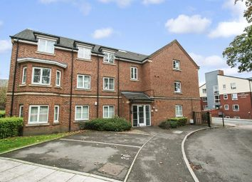 Thumbnail 2 bedroom flat for sale in Castle Grove, Pontefract