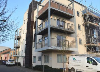 Thumbnail 2 bedroom flat to rent in Cameron Drive, Dartford