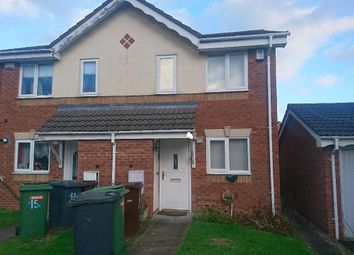 Thumbnail 2 bedroom property to rent in Park Meadow Avenue, Bilston