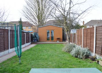 Thumbnail 4 bed terraced house for sale in Stanley Avenue, Gidea Park, Romford