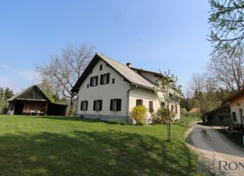 Thumbnail 3 bed farmhouse for sale in Hp5435, Cerknica, Slovenia