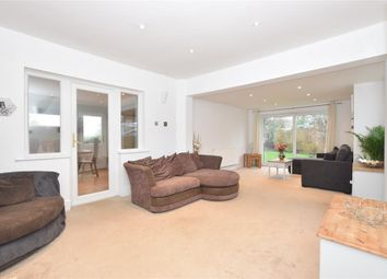 4 bed detached bungalow for sale in Yew Tree Road, Hayling Island, Hampshire PO11