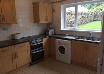 Thumbnail 5 bed terraced house to rent in Finsbury Terrace, Brynmill, Swansea