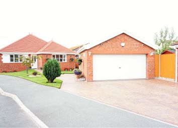 Thumbnail 3 bed detached bungalow for sale in Summer Court, Abergele