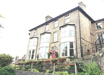 Thumbnail 1 bed flat to rent in Hartington Road, Buxton