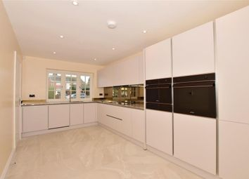 Thumbnail 4 bed detached house for sale in Maidstone Road, Wigmore, Gillingham, Kent