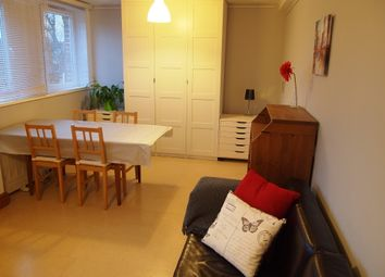 Thumbnail 3 bed maisonette to rent in Cambalt Road, London