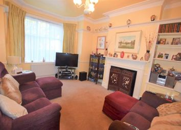 Thumbnail 4 bed semi-detached house for sale in Strathyre Avenue, Streatham