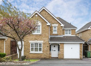 Thumbnail 4 bed detached house for sale in Hollyoak Road, Sutton Coldfield