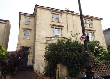 Thumbnail 2 bedroom flat to rent in Redland Park, Bristol