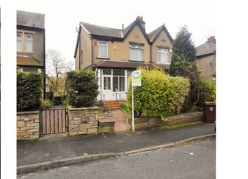 Thumbnail 3 bed semi-detached house to rent in Redburn Drive, Shipley