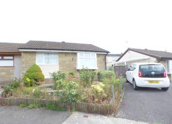 Thumbnail 2 bedroom property for sale in Bay View Gardens, Skewen, Neath
