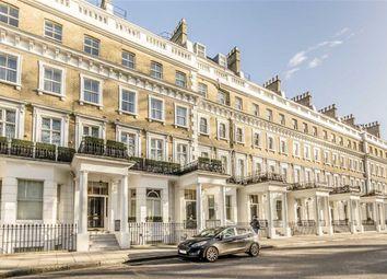 Thumbnail 3 bed flat to rent in Rutland Court, Rutland Gardens, London
