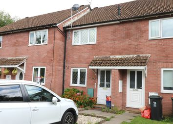 Thumbnail 2 bed terraced house for sale in The Brades, Caerleon, Newport