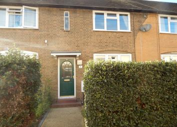 Thumbnail 2 bedroom terraced house to rent in Oulton Road, Old Catton, Norwich
