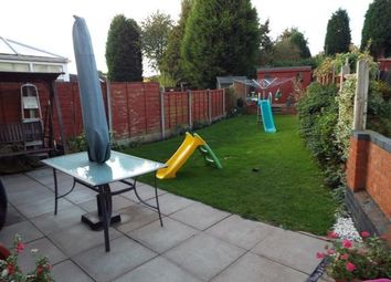 Thumbnail 3 bed semi-detached house for sale in Sankey Road, Cannock, Staffordshire