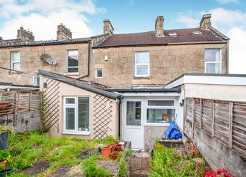 Thumbnail 4 bed detached house to rent in Caledonian Road, Bath