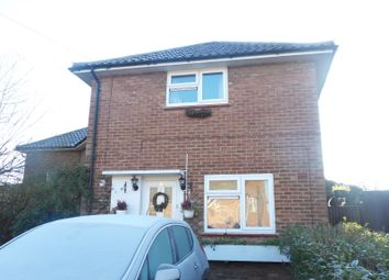 Thumbnail 3 bedroom flat to rent in Ferrars Close, Luton