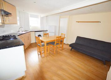 Thumbnail 1 bed flat to rent in Lynmouth Road, London