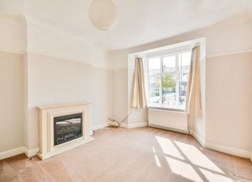 Thumbnail 4 bed property to rent in Kenley Road, London