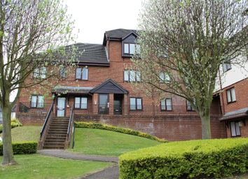 Thumbnail 1 bed property for sale in Totteridge Avenue, High Wycombe