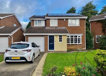 Thumbnail 4 bed detached house for sale in Ainsty Hunt, Newton Aycliffe