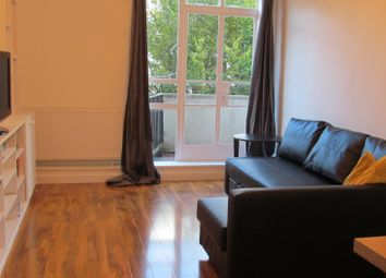 Thumbnail 1 bed flat for sale in Cleveland Terrace, London