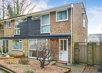Thumbnail 3 bed semi-detached house for sale in 28 Forest Close, Crawley Down, West Sussex