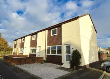 Thumbnail 2 bed terraced house for sale in Blackford Crescent, Prestwick