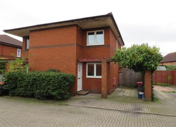 Thumbnail 2 bed semi-detached house for sale in Coriander Court, Walnut Tree, Milton Keynes