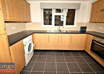 Thumbnail 3 bed flat to rent in Juniper Close, Turnford