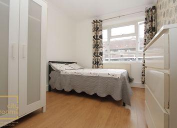Thumbnail Room to rent in Mackenzie Close, White City Estate, White City