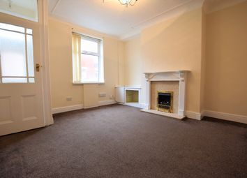 2 bed terraced house to rent in Brook Street, Blackpool FY4
