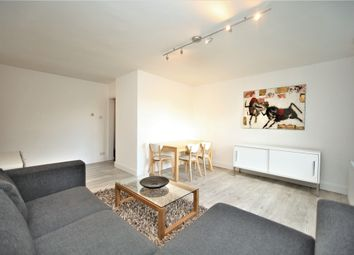 Thumbnail 2 bed flat to rent in Colroy Court, Bridge Lane, Golders Green