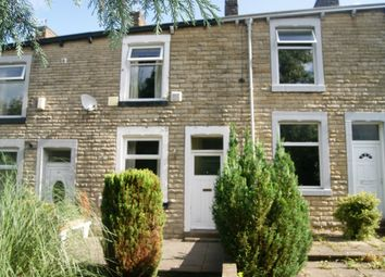 Thumbnail 2 bed terraced house for sale in Buccleuch Road, Nelson