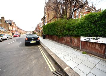 Thumbnail 2 bed flat to rent in Kings Avenue, Clapham Park