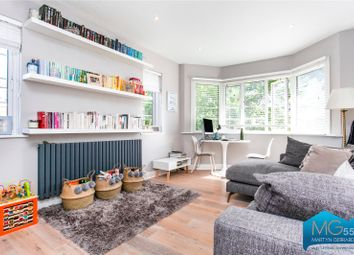 Thumbnail 2 bed maisonette for sale in Dollis Court, Crescent Road, Finchley, London