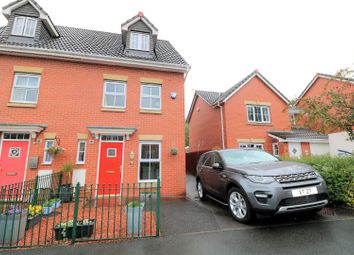 Thumbnail 3 bed property for sale in Sapphire Drive, Baddeley Green, Stoke-On-Trent